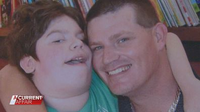 Fathers' battle to get his disabled daughter the home she needs