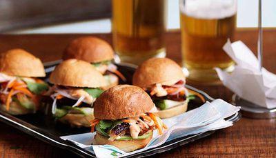 "<a href=""http://kitchen.nine.com.au/2016/05/13/12/51/ms-gs-mini-pork-banh-mi"" target=""_top"">Ms G's mini pork banh mi<br> </a>"