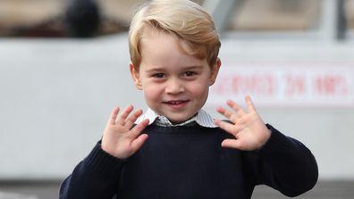 All the royal family's bizarre nicknames