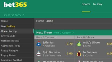 "Bet365 is refusing to pay out more than $1m in winnings, claiming the punter breached its ""no third party"" rule."