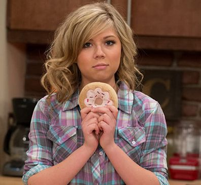 iCarly's Jennette McCurdy confirms she's quit acting.