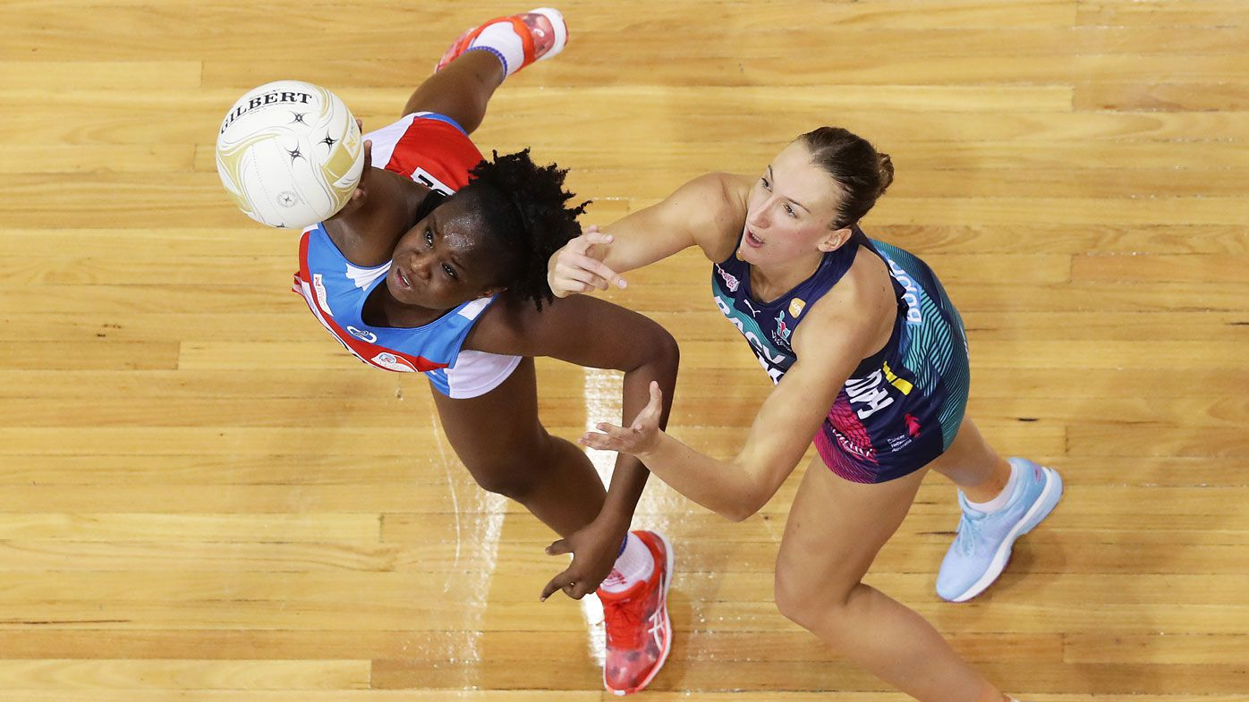 Super Netball locks in next phase of player pay deal as season start date looms