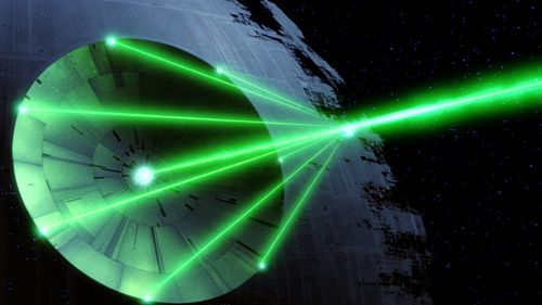 'A holy grail for physicists': Australian laboratory builds revolutionary tractor beam