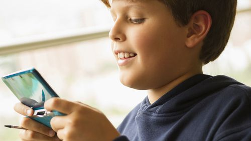 Some video games good for kids' health: study