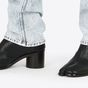 The goat toe boots dividing the internet
