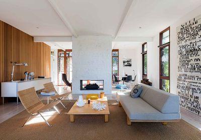 Pearl Beach House, NSW