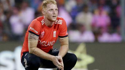 Ben Stokes - England