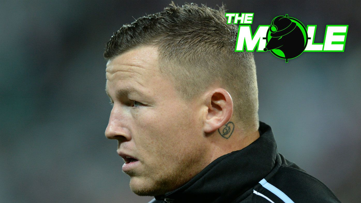 Todd Carney shelves bid to return to NRL, signs with Byron Bay