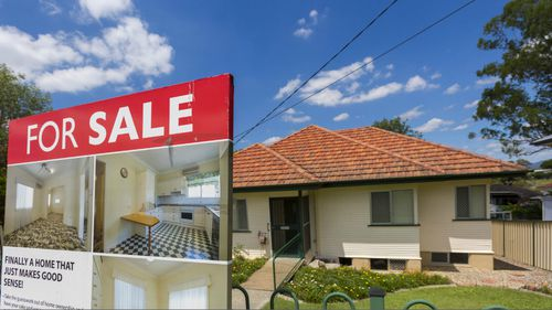 Predictions of the death of the housing boom might be premature. (AAP)