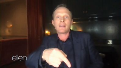 Paul Bettany discusses why a skiing lesson was the 'worst experience of his life'