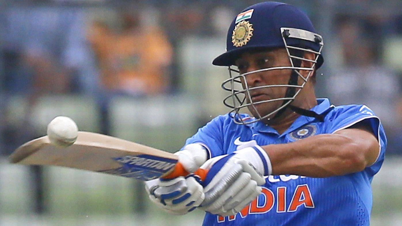 India legend MS Dhoni retires from international cricket, followed by Suresh Raina