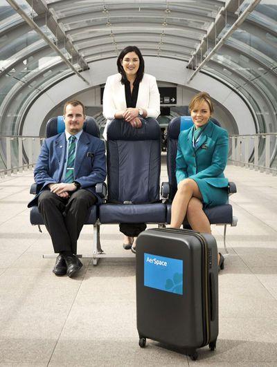 Aer Lingus' AerSpace