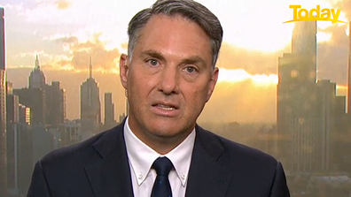 Richard Marles has criticised the 'slow' vaccine rollout, saying more should have been done to secure other vaccine candidates.