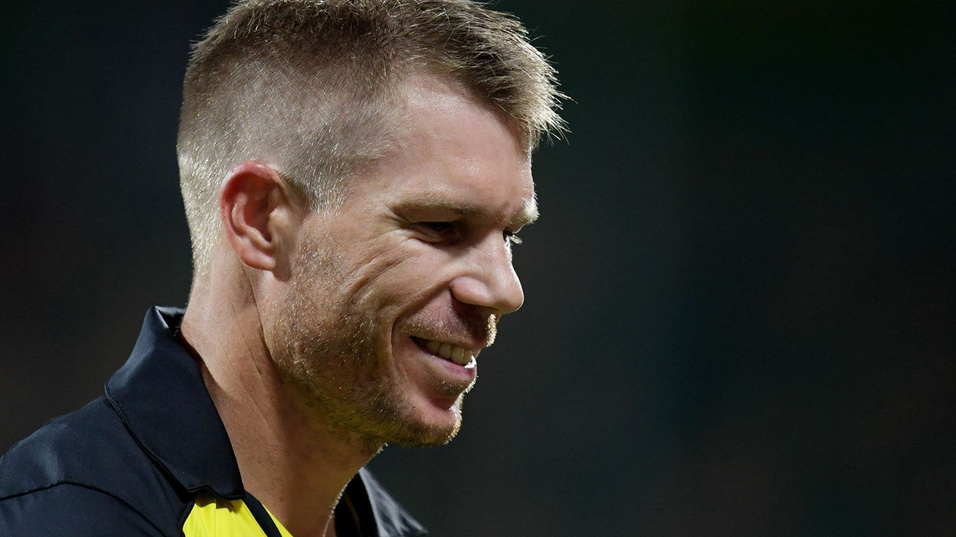 Time off for underperforming Australian captain David Warner before next T20 match