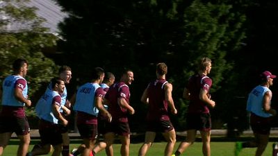 Manly face huge fine over salary cap breaches
