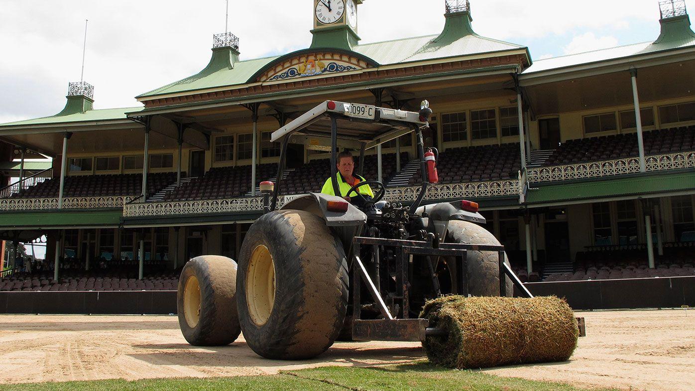 Australia's sport assets 'at $5b risk'