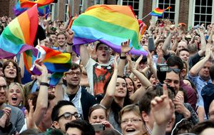 Germany bans gay conversion therapy for people under 18 years old