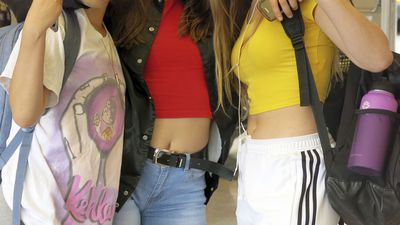 Schools in California district to allow crop-tops, ripped jeans and micro skirts