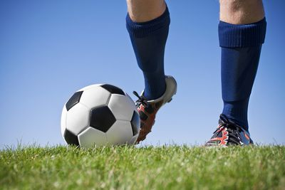 <strong>Soccer (17 minutes)</strong>