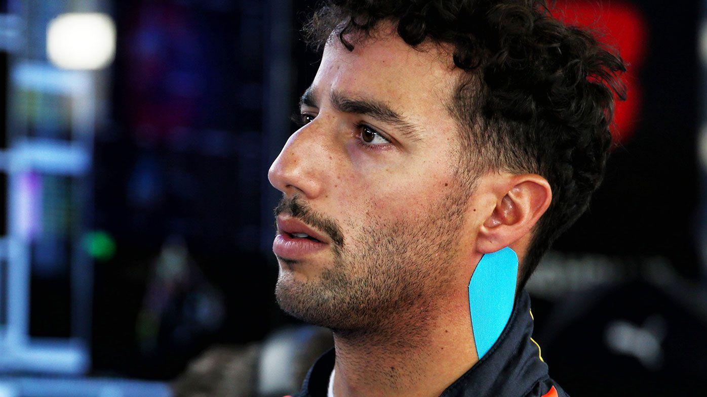 Ricciardo's new team 'unacceptable' according to Ross Brawn