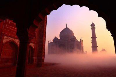 9. Agra, India ($61)