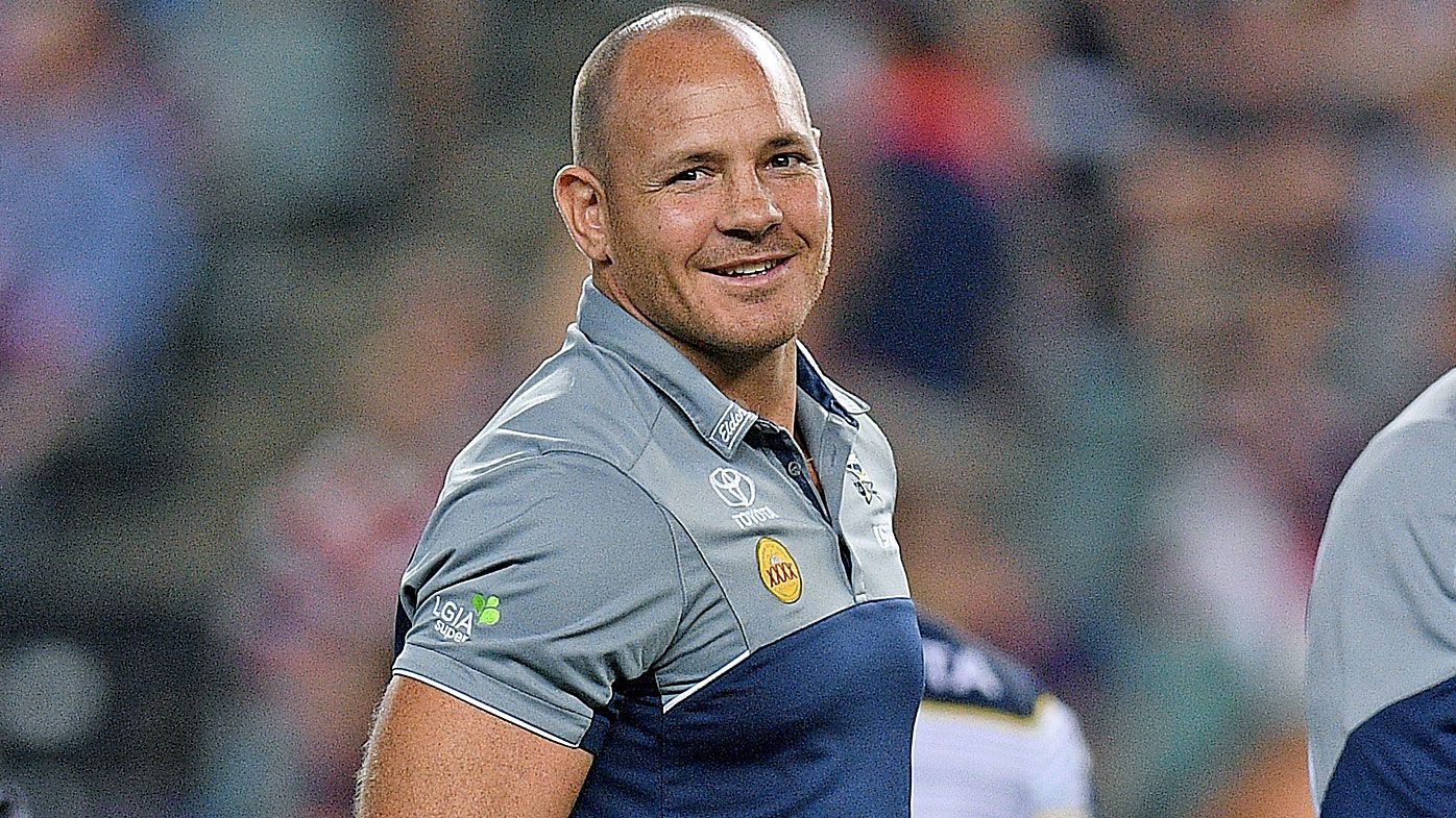 Matt Scott gets ban, Wade Graham cleared at NRL judiciary