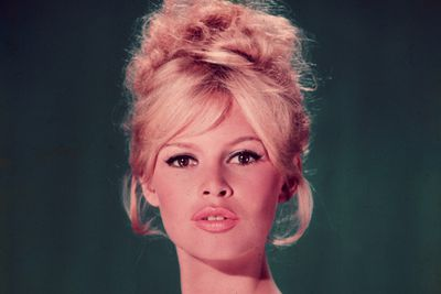 Brigitte Bardot, French and flawless.