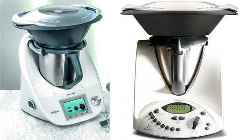 The new Thermomix is being offered to customers who bought the TM31 model in a three month window in 2014. (Supplied)