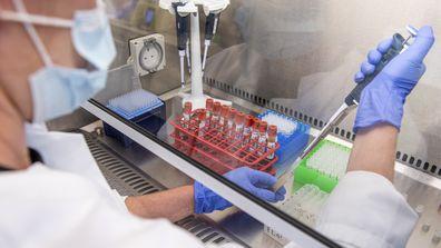 University of Oxford vaccine trials