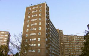 Two months too late: Department of Health knew about Carlton tower coronavirus cases in May