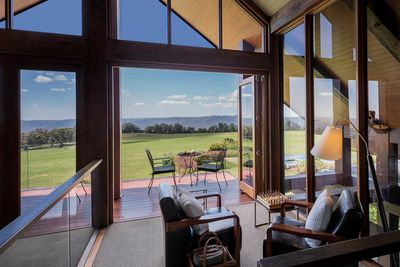 <strong>Spicers Peak Lodge, Scenic Rim, Maryvale</strong>