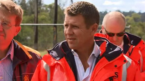Baird gets green light for infrastructure