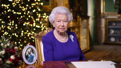 Queen Elizabeth's 2020 Christmas broadcast