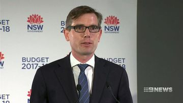 Boost to schools and hospitals in 'turbocharged' NSW budget