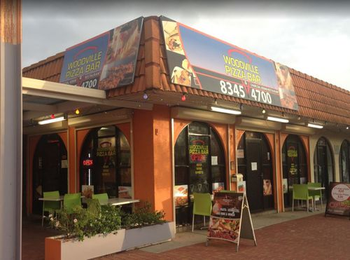 Woodville Pizza Bar is named in Adelaide's new COVID-19 outbreak