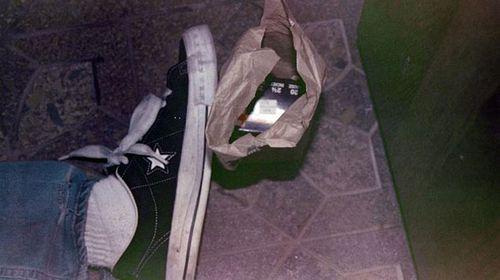 New photos of Kurt Cobain death released