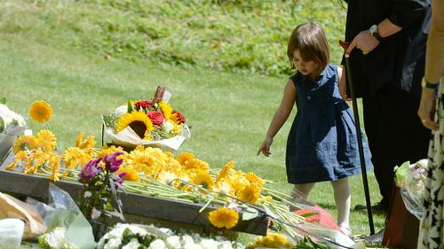 Britain remembers 2005 terrorist bombings in London