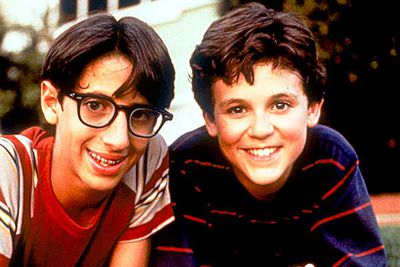 Josh Saviano, The Wonder Years: Then...