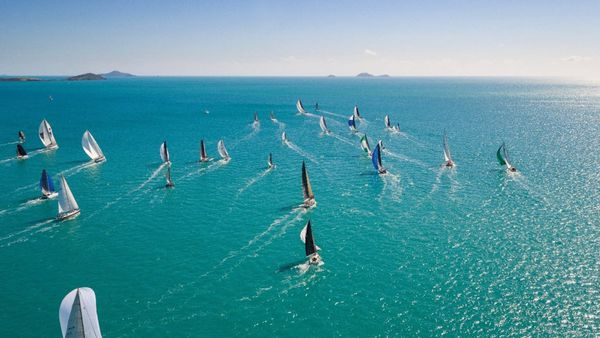 Australia's top event destination may surprise you