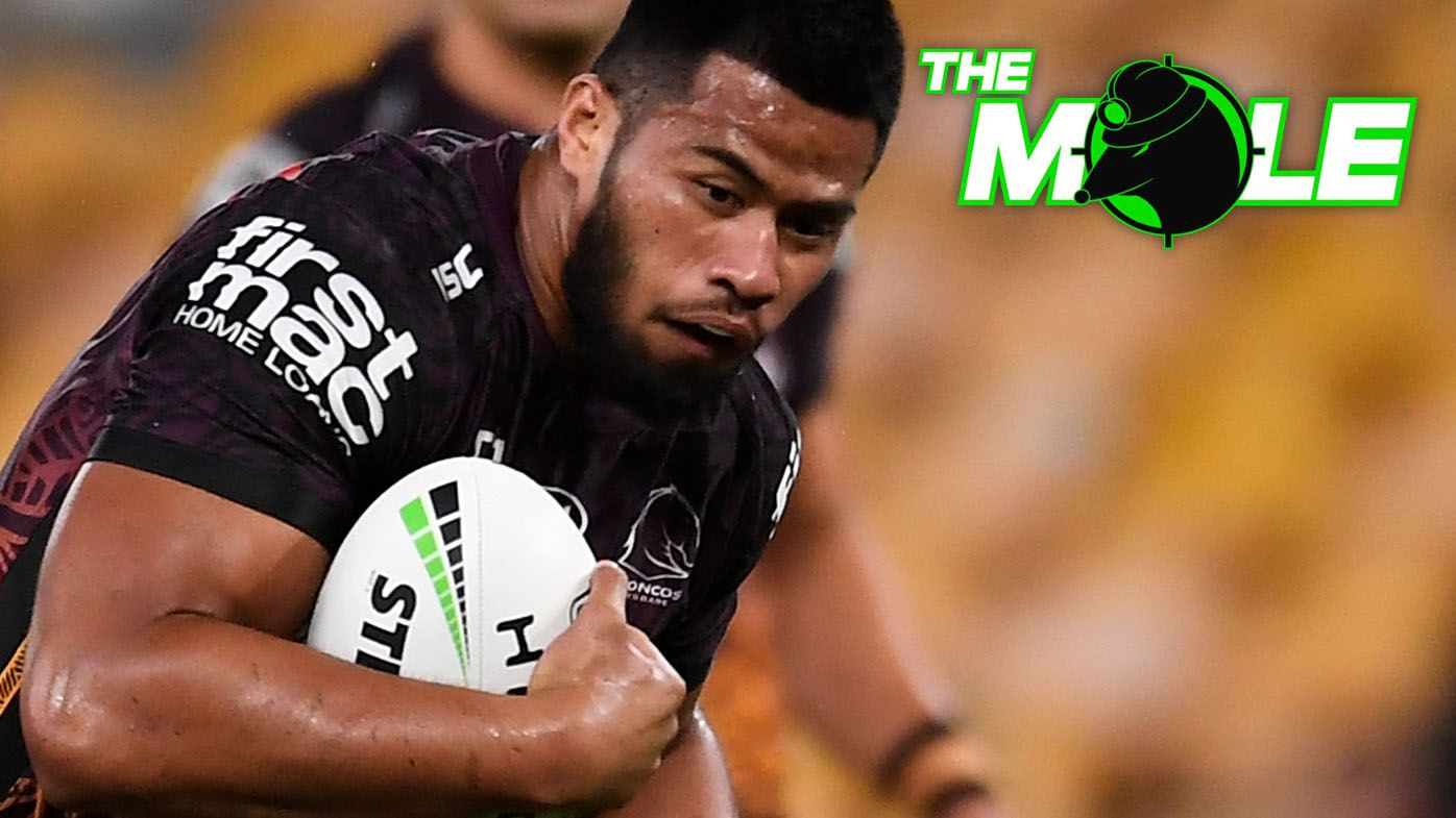 The Mole: Brisbane Broncos ignored history and blew it badly with Payne Haas incident