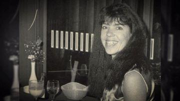 Patricia Larkin died after being brutally beaten in her Queensland apartment in 1984.