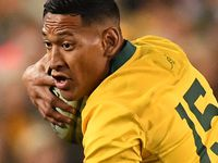 Folau donations surge to $1.5 million