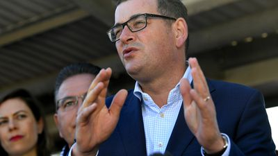Andrews Government losing support, Newspoll shows