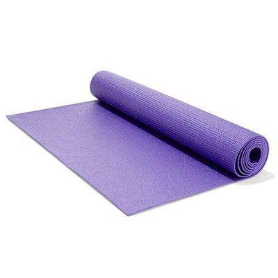 <strong>Yoga mat - $6</strong>