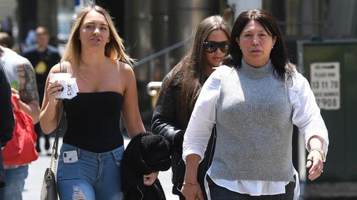 Gangland widow Roberta Williams loses bid to save family home