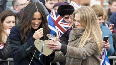 meghan markle aide amy pickerill