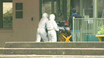 Multiple deaths at Yarraville aged care facility