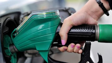 Fuel discount of four cents per litre available to RACQ members