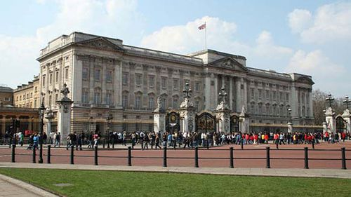Teen victimised by Buckingham Palace 'abuse ring'