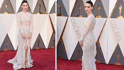 Rooney Mara. (AP)